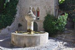 Romaine, Vancluse, w Provence, Francja Fotografia Stock