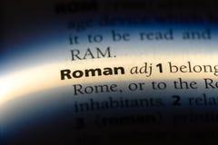roman arkivbilder