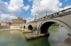 Roman adventure Royalty Free Stock Photos