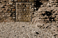 roman amfiteater 3 Royaltyfria Foton