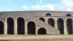 roman amfiteatr Zdjęcie Royalty Free