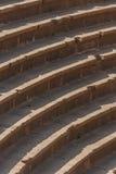 Roman Amphitheater Royaltyfri Bild