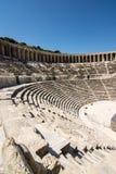Aspendos Amphitheatre Antalya Stock Images