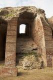 Roman amphitheatre Stock Photos