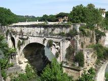 Roman antiquity Stock Image