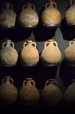 Roman amphora Royalty Free Stock Photography