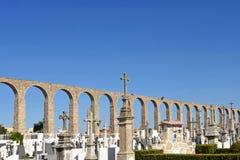 Roman Aqueduct, Vila do Conde, Douro Region, Royalty Free Stock Images