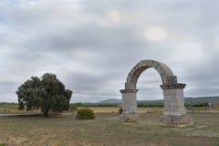 Roman arch. Stock Photography