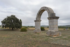 Roman arch. Royalty Free Stock Images
