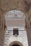 Roman arch Royalty Free Stock Image