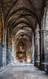 Roman Archdiocese of Barcelona Royalty Free Stock Photography