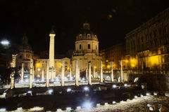 Roman Architecture et art Photo stock