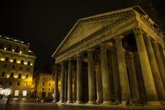 Roman Architecture och konst Royaltyfri Foto