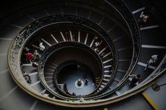 Roman Architecture och konst Arkivbild