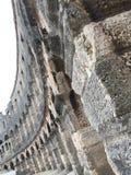 Roman arena 2 Royalty Free Stock Photos
