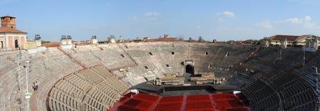 Roman Arena at Verona Royalty Free Stock Photo