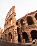 Roman Arena, Verona Stock Photos