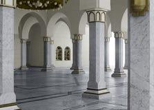 roman arkitektur royaltyfri bild
