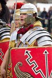 Roman Army Royalty Free Stock Photography
