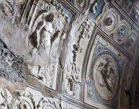 Roman bath Stock Images