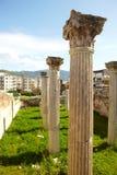Roman Bath ruins Royalty Free Stock Image