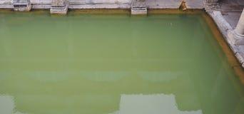 Roman Baths in Bath Royalty Free Stock Photos