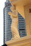 Roman beeldhouwwerk Stock Afbeelding