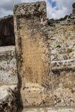 Roman bridge at Cendere Stock Photography