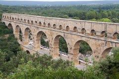 Roman brug Stock Afbeeldingen