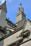"""Roman Catholic Cathedral de St John o batista em Norwich, Norfolk, detalhe do †BRITÂNICO """"da arquitetura Imagens de Stock Royalty Free"""