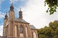 Roman Catholic Chapel Stock Photography