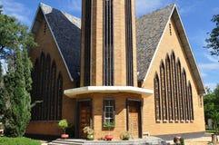 Roman Catholic Church Royalty Free Stock Photography