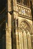 Roman Catholic Church de Libourne Fotografia de Stock