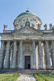 Roman Catholic Church Stock Image