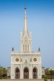The Roman Catholic Church(The Nativity of Our Lady Cathedral), S Royalty Free Stock Image