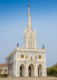 The Roman Catholic Church(The Nativity of Our Lady Cathedral), S Stock Photos