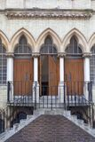 Roman Catholic Church of Our Lady Queen of Heaven , facade, London, United Kingdom Royalty Free Stock Photography