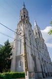 The Roman Catholic Church in Vinga Royalty Free Stock Image