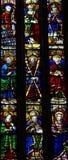 Roman Catholic Saints Royalty Free Stock Photos