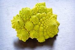 Roman cauliflower Royalty Free Stock Images