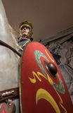 Roman cavalryman 2 Stock Images