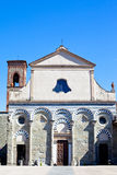 Roman church Stock Photography