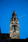 Roman Church op St Vincent Street, Glasgow, Schotland, het UK Royalty-vrije Stock Foto's