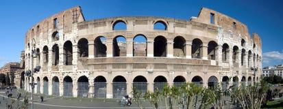 Roman Coliseum royalty-vrije stock afbeeldingen