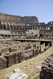 Roman coliseum Royalty Free Stock Photo