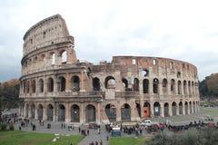 Roman Coliseum Stock Image