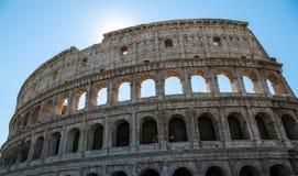 Roman Coliseum Stock Images
