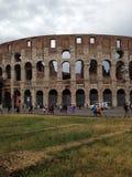 Roman collosseum Royalty-vrije Stock Fotografie