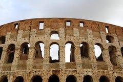 roman colosseum fotografering för bildbyråer