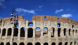 roman colosseum arkivbilder